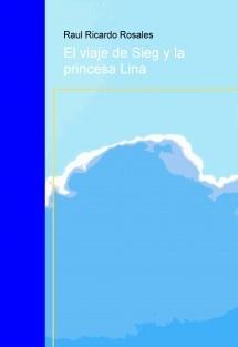 El viaje de Sieg y la princesa Lina