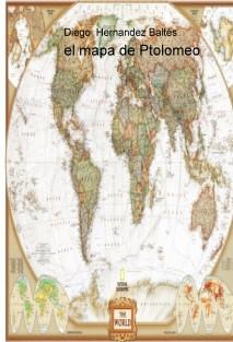 el mapa de Ptolomeo