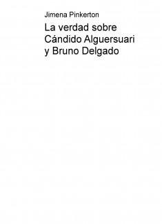 Alma negra. Informe sobre la desaparición de Cándido Alguersuari