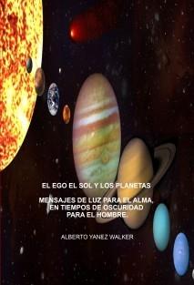 EL EGO EL SOL Y LOS PLANETAS