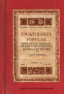 Escatologia popular