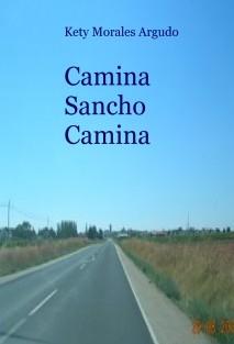 Camina Sancho camina