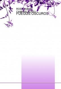 FUEGOS OSCUROS