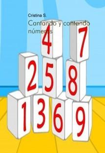 Cantando y contando números