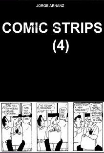 Comic Strips (4)