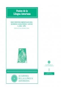 Documentos orixinales del dominiu llingüísticu ástur