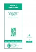 Libro Documentos orixinales del Monesteriu de San Vicente d'Uviéu I. (1231-1238), autor academiadelallingua