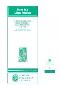 Documentos orixinales del Monesteriu de San Vicente d'Uviéu I. (1231-1238)