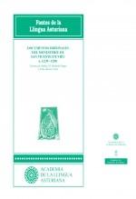 Libro Documentos orixinales del Monesteriu de San Vicente d'Uviéu II. (1239-1250), autor academiadelallingua