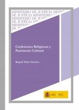 CONFESIONES RELIGIOSAS Y PATRIMONIO CULTURAL