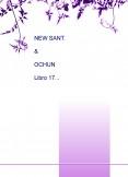 NEW SANT. & OCHUN Libro 17