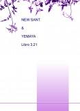 NEW SANT. & YEMAYA Libro 3.21