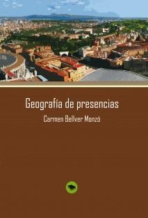 GEOGRAFÍA DE PRESENCIAS