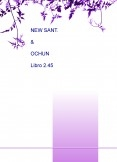 NEW SANT. & OCHUN Libro 2.45