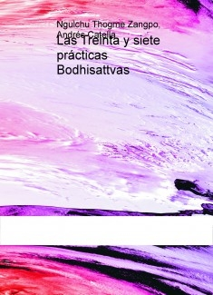 Las Treinta y siete prácticas Bodhisattvas