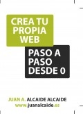 Crea tu web paso a paso desde 0
