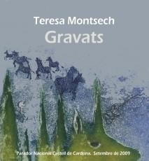 Teresa Montsech GRAVATS