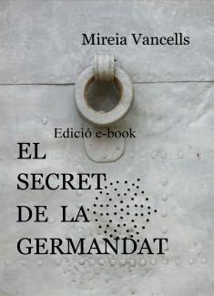 EL SECRET DE LA GERMANDAT - Edició e-book