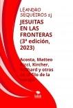 JESUITAS EN LAS FRONTERAS