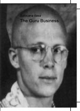 The Guru Business