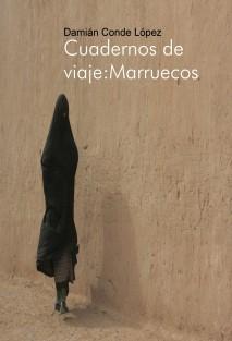 Cuadernos de viaje: Marruecos