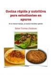 Cocina rápida y nutritiva para estudiantes en apuros