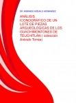 ANÁLISIS  ICONOGRÁFICO DE UN LOTE DE PIEZAS ARQUEOLÓGICAS DE LOS GUACHIMONTONES DE TEUCHITLÁN ( colección Arévalo Torres)