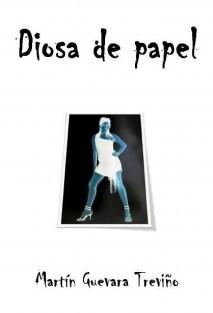 Diosa de papel