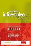 Informe Infoempleo 2009