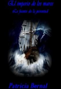 El imperio de los mares: La fuente de la juventud