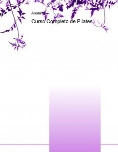 Curso Completo de Pilates