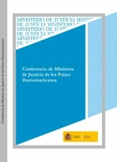 CONFERENCIA DE MINISTROS DE JUSTICIA DE LOS PAISES IBEROAMERICANOS