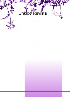 Unkido Revista