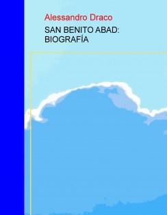 SAN BENITO ABAD: BIOGRAFÍA