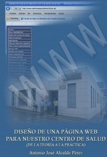 DISEÑO DE UNA PÁGINA WEB PARA NUESTRO CENTRO DE SALUD