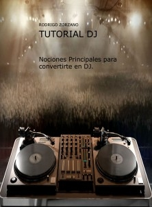 TUTORIAL DJ