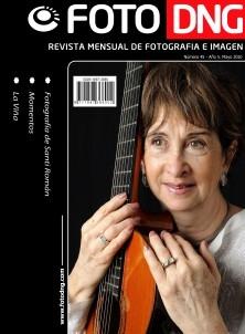 Revista Foto DNG Nº 45 - Año V - Mayo 2010