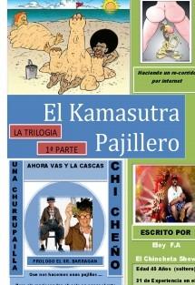EL KAMASUTRA PAJILLERO (TRILOGIA 1ª PARTE)