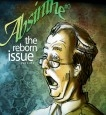 Absinthe, The reborn issue #0