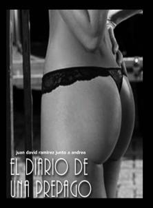 el diario de una prepago (prostituta de lujo)