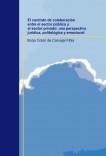 El contrato de colaboración entre el sector público y el sector privado: una perspectiva jurídica, politológica y emocional