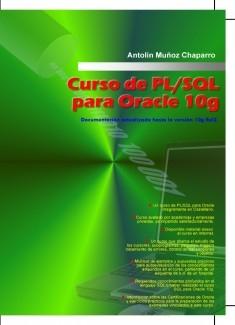 Curso de PL/SQL para Oracle 10g