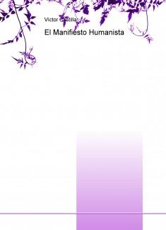 El Manifiesto Humanista