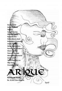 Arique, No.33-34/ Enero-Junio de 2010