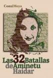 Las treinta y dos batallas de Aminetu Haidar