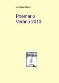Poemario 2010