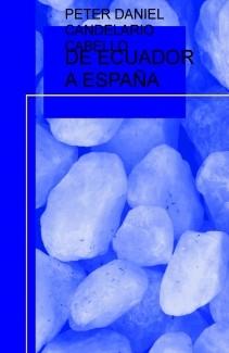 DE ECUADOR A ESPAÑA