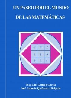 Un paseo por las Matemáticas