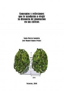 Conceptos y reflexiones que le ayudarán a elegir la distancia de plantación para sus cítricos.