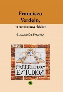 Francisco Verdejo, un mathematico olvidado